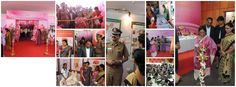 """PENNAE NALAMA "" WOMEN MEDICAL EXPO FIRST IF ITS KIND IN SOUTH INDIA IS BEING HELD AT GEM HOSPITAL PREMISES 28 - 31ST JANUARY.  Former chennai high court judge justice K.B.K. Vasuki inaugurated the women medical expo and appreciated the well planned expo with informative charts, virtual parts,  3D videos. Doctors were explaining in simple form understandable to Public, School and college children. Commissioner of police Dr.A .Amalraj released the book  'PENNAE Nalama'  written by Gem doctors"