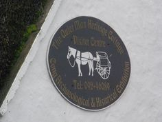 The Quiet Man heritage cottage