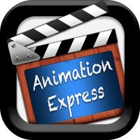 Animation Express' van miSoftware