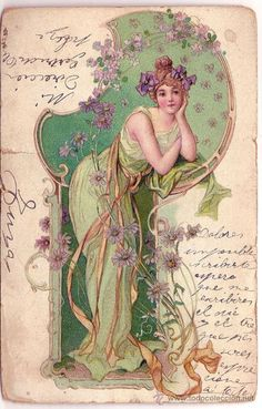 alphonse mucha designs - Google Search