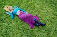 Cornelia Hale W. Cosplay by KikyoHanazawa on DeviantArt Cornelia Hale, Witch Characters, Witch Cosplay, People Dress, Winx Club, Dress Up, Deviantart, Photography, Photograph