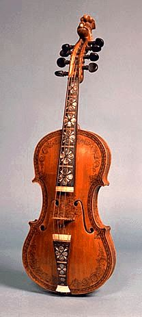 The hardanger fiddle, unlike the viola damore has only four playing strings. It does, however, have a small army of three-to-four sympathetic resonators. Sound that is produced of this instrument is described as haunting or echo-like. The hardanger fiddle is an instrument shaped like a violin