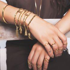 50% off all ChloBo jewellery at bertie browns