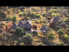 "Thanda Spa als ""Südafrikas bestes Safari Spa"" prämiert   traveLink."