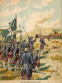 Bataille de Fontenoy (1745)