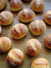 Picnic, Rolls, Baking, Recipes, Foodies, Breads, Recipies, Bread Rolls, Buns