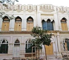 Gurdwara Bhai Bibi Singh, an architectural Jewel built during the rule of Sikh leader Maharaja Ranjeet Singh, is all set to reopen after almost six decades.  PHOTO: MUHAMMAD IQBAL  For more on this story click on the link in our bio.