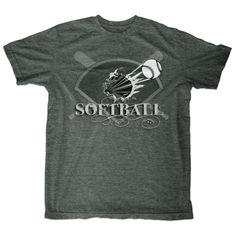 Softball Shirt Designs | Double Click On Above Image To View Full Picture