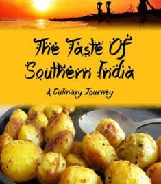 The 50 best cast iron recipes tasty fresh and easy to make pdf indian food cookbook the taste of southern india a culinary journey through recipes and forumfinder Image collections