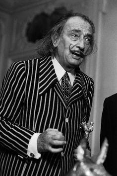 Dalí 1973