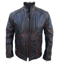 Buy Now! Captain America Sebastian Stan leather jacket is now available in discounted price with fastest shipping offer - Buy Captain America Sebastian Stan leather jacket at amazon.com shop 2now & enjoy Fastest Shipping Worldwide.  http://www.amazon.com/Sebastian-Winter-Soldier-Barnes-Leather/dp/B00KJYZX40/