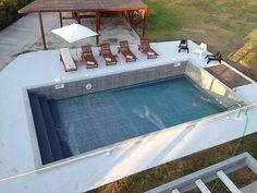 Beach Villa, Greece Islands, Luxury, Outdoor Decor, Home Decor, Decoration Home, Room Decor, Greek Isles, Interior Decorating