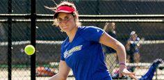 Limestone Women's Tennis Picked Third in Conference Preseason Poll