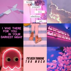 Aesthetic for Pisces