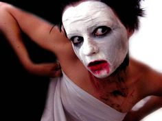 Tereza Jiroušková - Lost of Identity (2009)