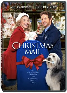 Shop Christmas Mail [DVD] at Best Buy. Find low everyday prices and buy online for delivery or in-store pick-up. Hallmark Holiday Movies, Xmas Movies, Family Christmas Movies, Family Movies, Great Movies, Movies Free, Netflix Movies, Christmas Mail, Christmas Shows