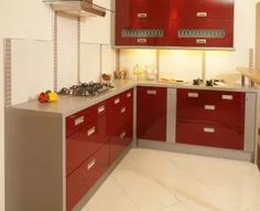 Design Kitchen Cabinets beautiful home interior designs kerala home design floor plans
