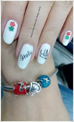 Unghiutze colorate-Happy nails: OOTD&NOTD&Soufeel Jewelry-In Venice