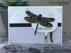 Stamping with Steph – Page 2 – Stephanie Pike – Independent Stampin' Up! Demonstrator Australia