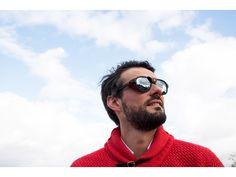 741996046243b5 Lunettes glacier Kikies Kanaille fabriquée en France et customisable. Optez  pour des lunettes originales,