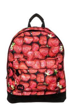 STRAWBERRIES - Reppu - red