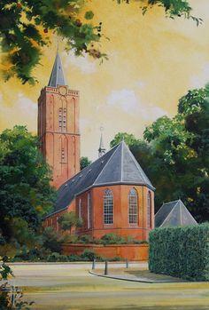 Soest - Kerkebuurt 4