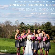 Bridal Show, Bridesmaid Dresses, Wedding Dresses, Weddingideas, Wedding Events, Club, Country, Elegant, Fashion