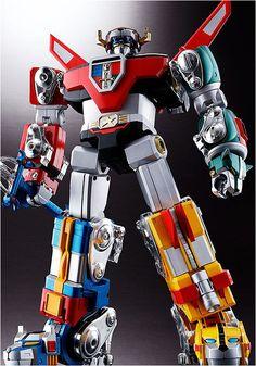 【超合金魂GX-71五獅百獸王GOLION】超合金魂GX-71百獣王ゴライオン|BANDAI Soul of Chogokin GX-71 Voltron(Beast King GoLion)|超合金魂GX-71金剛戰神|未來獸合體|未來獣合体