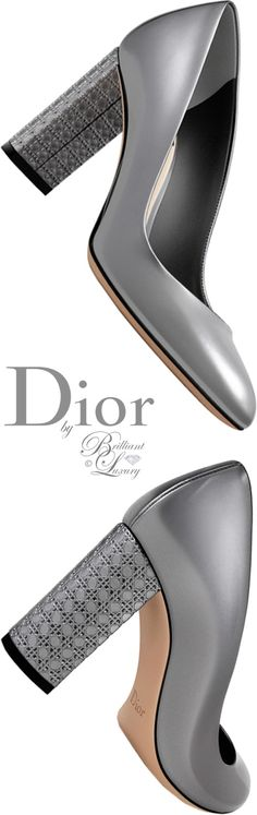 Brilliant Luxury Dior high heels - Dior Shoes - Ideas of Dior Shoes - Brilliant Luxury Dior high heels Dior Shoes, Fab Shoes, Pretty Shoes, Dream Shoes, Me Too Shoes, Shoes Heels, Creative Shoes, Unique Shoes, High Heel Boots