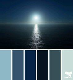 Beautiful blue!