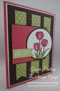 Stampin' Up! Blessed Easter (The Stamp Camp) Making Greeting Cards, Greeting Cards Handmade, Cricut Cards, Stampin Up Cards, Thank U Cards, Embossed Cards, Card Sketches, Paper Cards, Cool Cards
