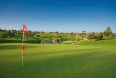 Gramacho Golf Course, Albufeira - Book a golf holiday or golf break