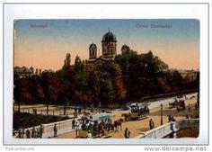 Bucuresti - Cheiul Dambovitei - antebeluca Bucharest Romania, Work Life Balance, Free Time, Real People, Amen, Taj Mahal, Building, Travel, Viajes
