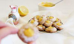Fini husarski kolačići s kremom od limuna!