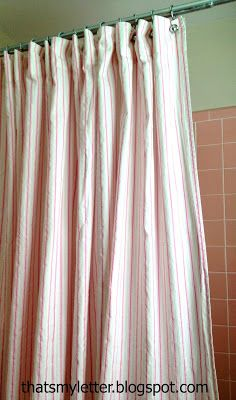 find this pin and more on bathroom diy shower curtain
