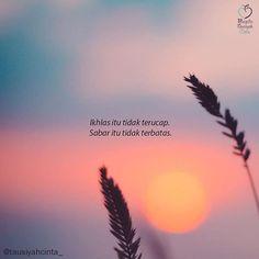 Quotes Rindu, Story Quotes, Text Quotes, Quran Quotes, Mood Quotes, Daily Quotes, Life Quotes, Islamic Love Quotes, Muslim Quotes
