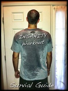 The Jimmy Batte Blog: Insanity Workout Survival Guide (Updated 8/21/12)
