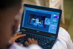 Top Graphic Designers, Freelance Graphic Design, Graphic Design Services, Learn Photoshop, Right Brain, Branding, Creative Skills, Web Design Company, Social Media Design