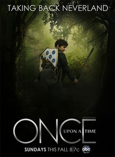 Once Upon a Time: Season 3 promo - Taking Back Neverland