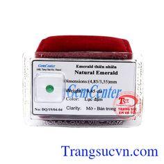 Emerald - ĐÁ QUÝ THIÊN NHIÊN - Công Ty Trang Sức Em Và Tôi -Trangsucvn.com Emerald, Emeralds