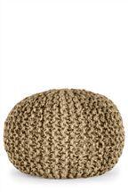Jute Knitted Pod :0)