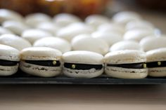 studentmottagning - Google Search Champagne Breakfast, Food Decoration, Fika, Macaroons, Sweet Treats, Food And Drink, Tart, Cooking, Google Search
