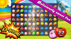 App Shopper: Farm Blast Candy Mania - Race to Match 3 Farm Candies Puzzle for Kids and Family (Games)