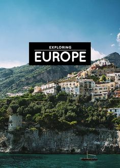 EUROPE - My travel guides, photos, stories, tips, and more! | via http://iAmAileen.com/category/travel/europe/ #europe