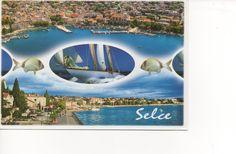 Selce Croatia. Great scuba diving.