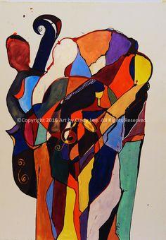 Fusing Jazz Trio Home Art, Jazz, Gallery, Painting, Paintings, Jazz Music, Draw, Drawings