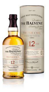 Phwoar: The Balvenie Triple Cask 12yr