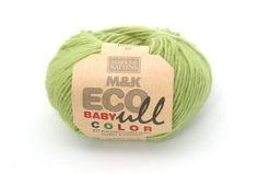 M&K Eco baby ull 183