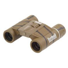 Bushnell PowerView® 8 x 21 Roof Prism Binoculars - Optics, Binoculars at Academy Sports