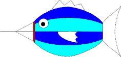 Fatfish-Windsock - Wind Climbers Kite Club